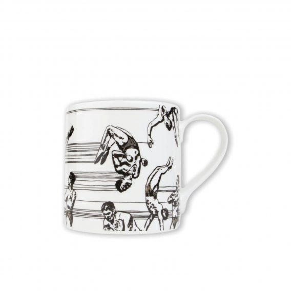 Im-Off-To-Join-The-Circus-Acrobats-2-Mug-IMOTJTC009