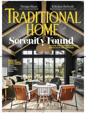 Nimerology_Traditional Home_Fall 2020
