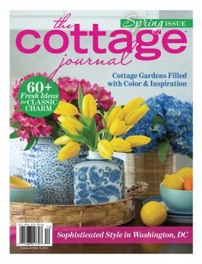 Nimerology_The Cottage Journal_Spring 2021 Issue 1